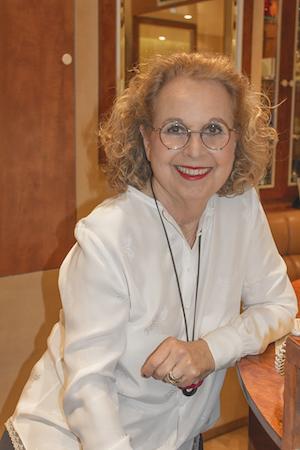 Madame Abellan