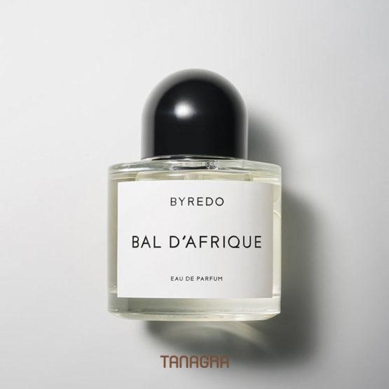 Bal d'afrique Byredo flacon de parfum 100ml