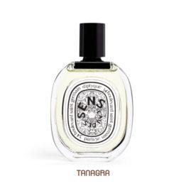Eau des sens Diptyque flacon de parfum 100ml