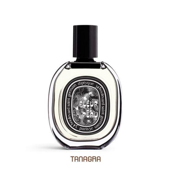 Fleur de peau Diptyque flacon de parfum 75ml