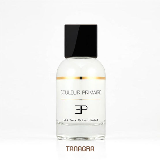 flacon du parfum Couleur Primaire des Eaux Primordiales