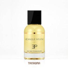 flacon du parfum Mécanique Intuitive des Eaux Primordiales