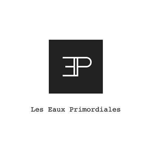 Logo Les eaux Primordiales