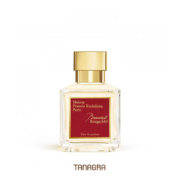 baccarat rouge 540, parfum de Françis Kurkdjian