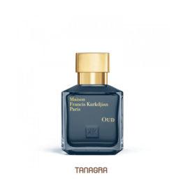 Oud, parfum de Françis Kurkdjian