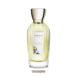 Eau d'Hadrien, parfum de la marque Goutal