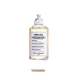 Beach Walk Collection Replica du parfumeur Maison Margiela